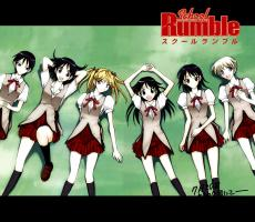 School Rumble 02.jpg (1152 x 1001) - 979.08 KB